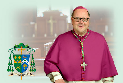 Bishop Edward Malesic